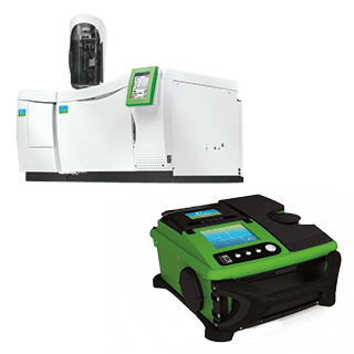 Gas Chromatography Mass Spectrometry (GC/MS)