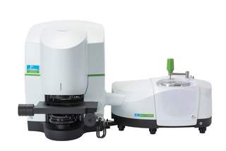 Spotlight FTIR NIR Microscopy Imaging Systems