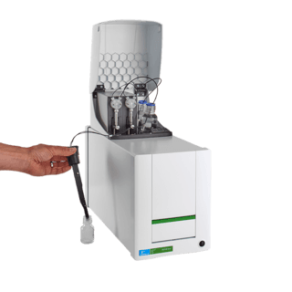 VICTOR Nivo Multimode Plate Reader has an optional dual-injector dispenser