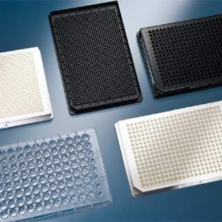 Microplates for luminescence, fluorescence, radiometric, absorbance, and high content imaging applic