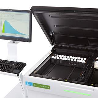 Radiometric instruments - gamma counters and liquid scintillation analyzers