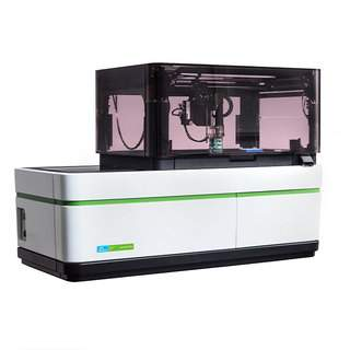 Opera Phenix Plus High-Content Screening system – the premier confocal solution for demanding high-content applications.