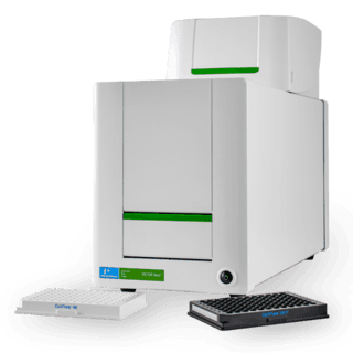 VICTOR Nivo - a compact, lightweight multimode plate reader for biochemical and cell-based microplate assays