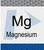 Magnesium (Mg) Pure Plus Standard