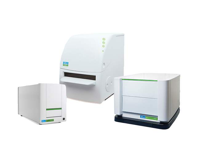 Microplate Readers