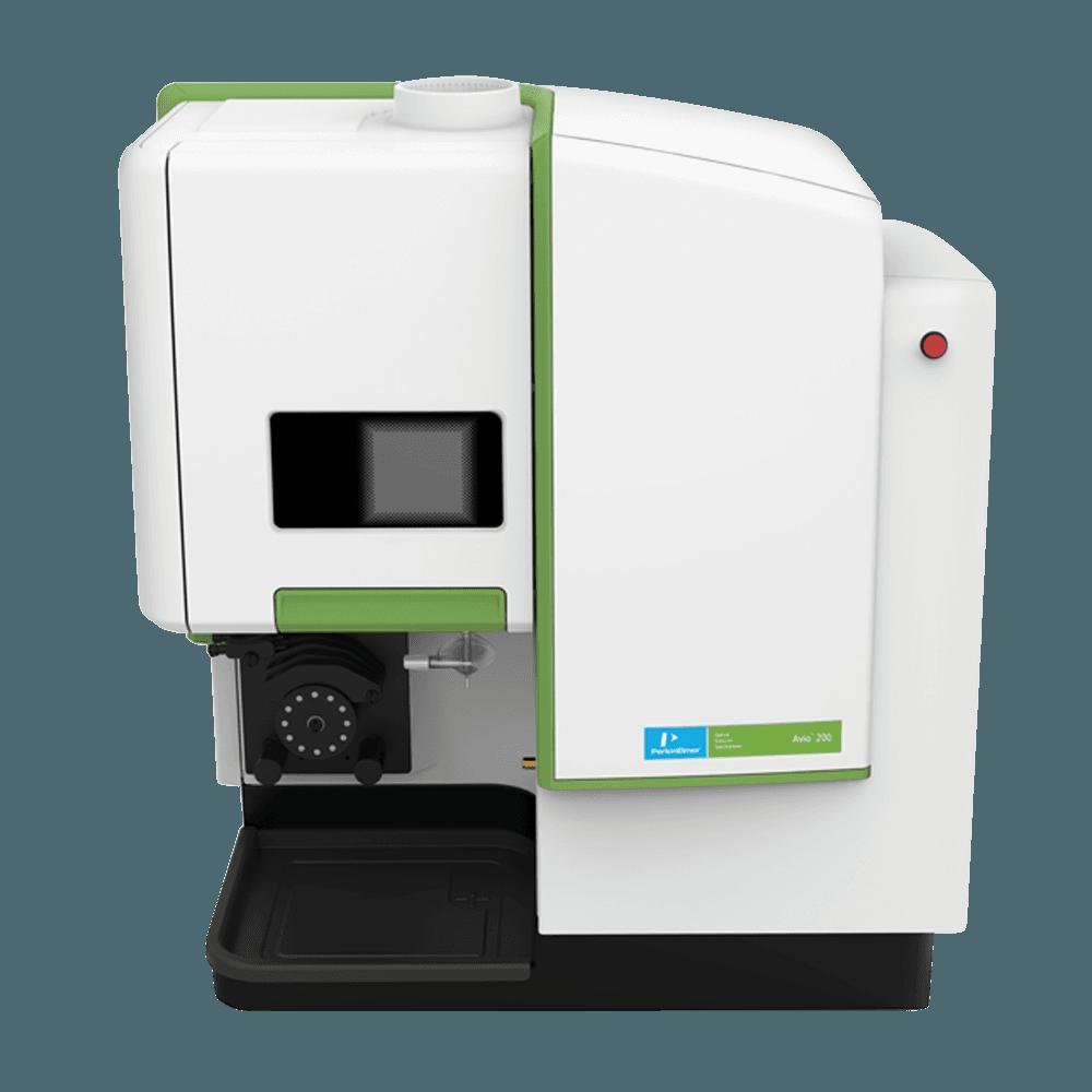 PinAAcle 500 Flame Atomic Absorption Spectrometer|PerkinElmer