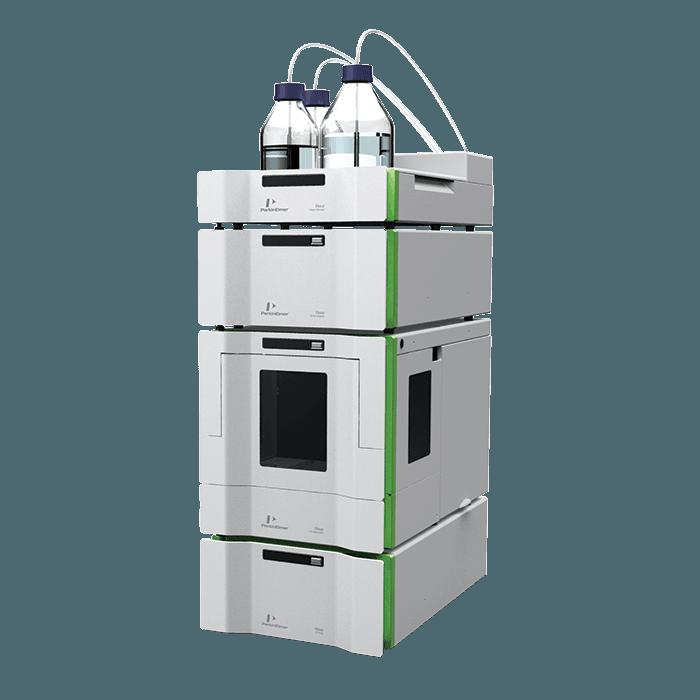 Flexar LC | HPLC Quaternary Pump | PerkinElmer