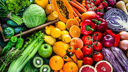 Food Safety Solutions | PerkinElmer