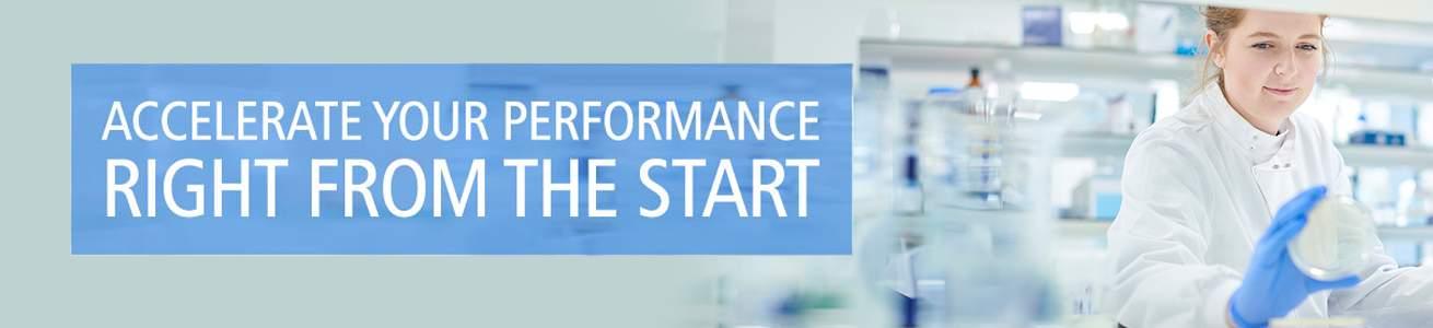 Lab Start-up Perks Program