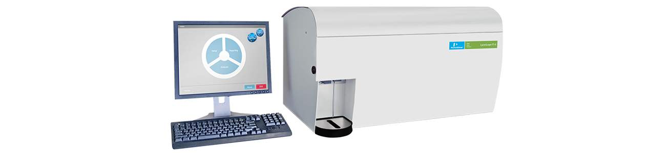 LactoScope Milk and Dairy Products Analyzer