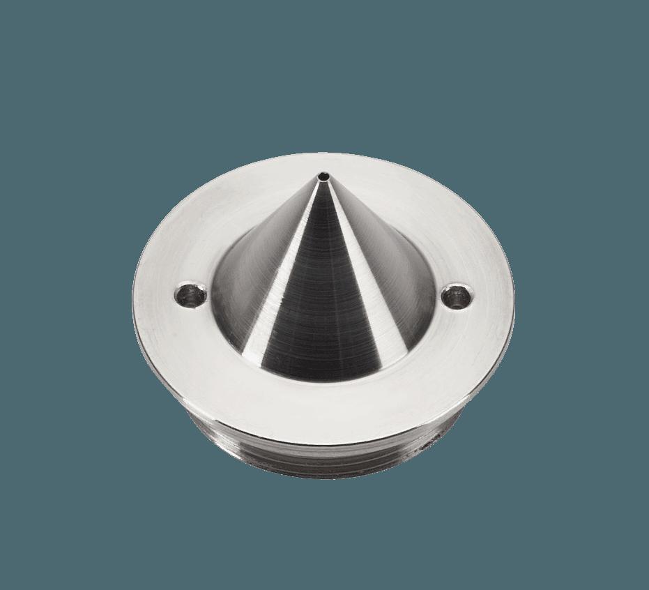 Nickel skimmer cone perkinelmer nickel skimmer cone for elan buycottarizona Gallery