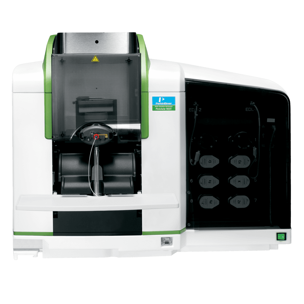 Pinaacle 900t Atomic Absorption Spectrometer Perkinelmer