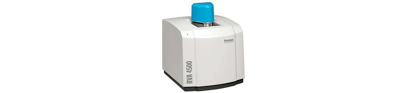 Rapid Visco Analyzer (RVA) 4500