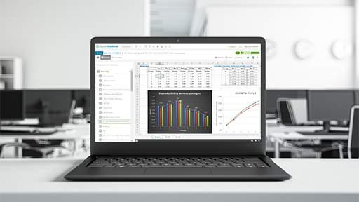 Signals Notebook - Cloud Based ELN Software | PerkinElmer