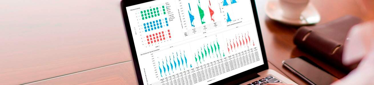 Visual AnalyticsaScientific Data Visualization