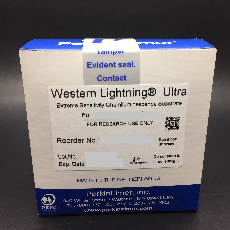 Western Lightning Ultra, 220 ML